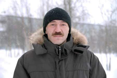 Олег Дерикошма: «Где родился, там и пригодился»