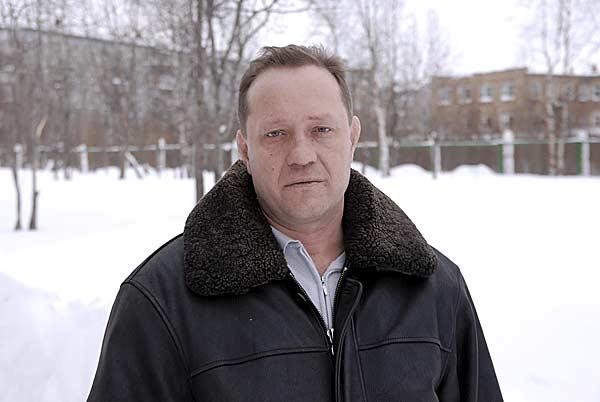 Валерий Кажаев: «С братом по жизни всегда идем вместе»