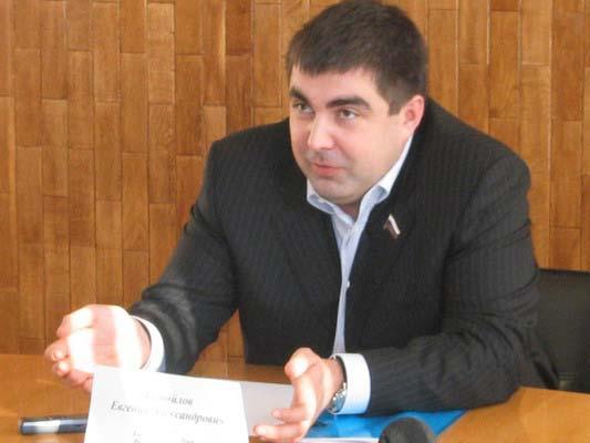 Спикер Госсовета РК и депутат Госдумы – в Усинске