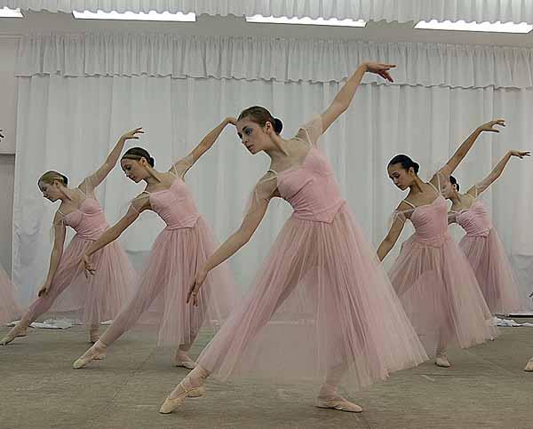 «Росинка» в «Магии танца»