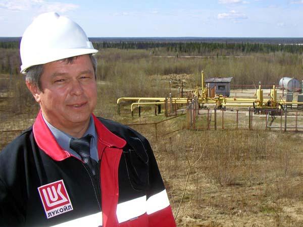 Виктор Середенко: Это будет новый завод