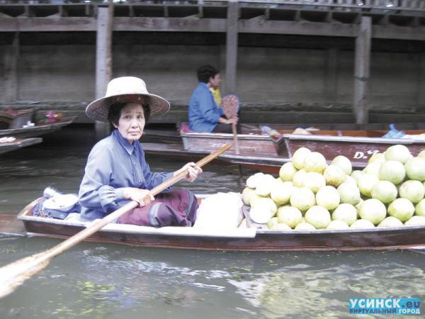 Таиланд - страна улыбок