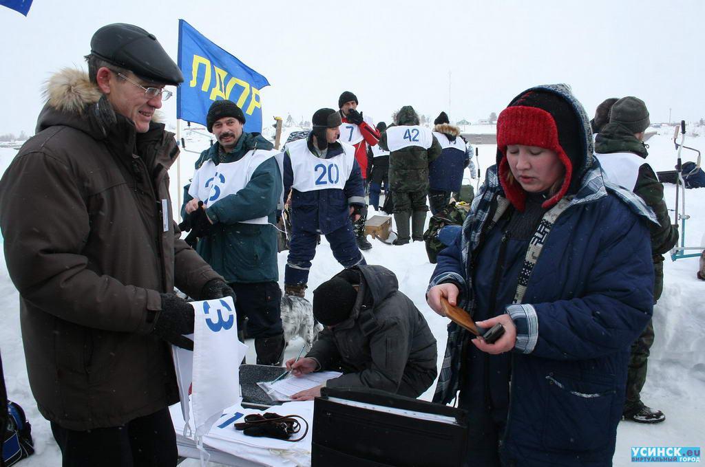 Усинский Пингвин » УСИНСК.ин - информационный городской сайт