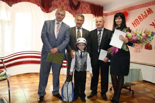 Усинск отметил 26-й День рождения