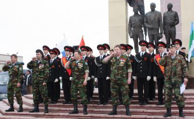 29 октября общественной организации «Союз ветеранов Афганистана, Чечни и локальных войн» исполняется 25 лет