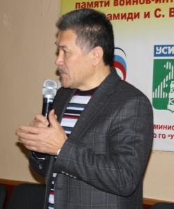 Самбисты Усинска в сборной Республики Коми