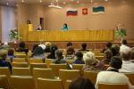 Состоялись публичные слушания по строительству нового здания УПФР в г. Усинске
