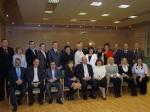 Зарегистрированы кандидаты в депутаты Совета муниципального образования городского округа «Усинск»