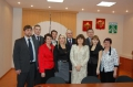 Кандидаты в депутаты Госсовета РК зарегистрированы