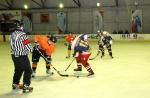 Приглашаем всех любителей хоккея на Первенство города Усинска среди трудовых коллективов по хоккею с шайбой!