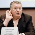Владимир Жириновский вновь посетил Сыктывкар