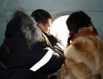 Аэровизуальное обследование объектов и территорий производственной деятельности ООО «РН – Северная нефть»