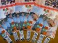 Сувенирная продукция для избирателей Усинска