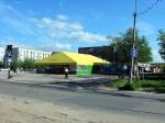 В Усинске появится памятник нефтянику и новый сквер