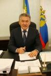 Обращение главы городского округа «Усинск» Александра Тяна к жителям муниципального образования