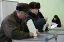 Предварительные итоги голосования на выборах 13 марта 2011 года