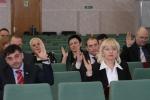 Проект повестки третьей сессии Совета МО ГО «Усинск»