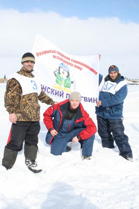 Владимир Бахмутенко: У всех участников соревнований было радостное и бодрое настроение