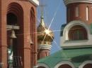 24 апреля в Усинске на площади имени Аллы Босовой состоятся праздничные пасхальные мероприятия