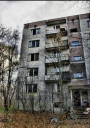 Чернобыль забыть нельзя