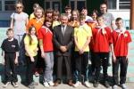 Седьмой год «отряд мэра» работает на благо родного города