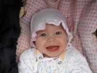 Маленькой Даше Минюхиной из Вуктыла необходимо срочно оплатить дорогостоящее лечение