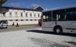 На железнодорожном вокзале Усинска появилась новая автостоянка