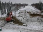 На строительство и реконструкцию дорог в Коми в 2013 году будет выделено почти 5 млрд руб.