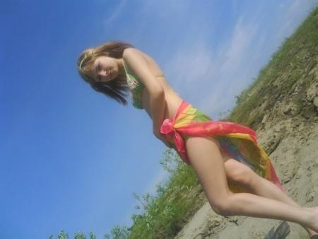 Пропавшую студентку из Усинска искали экстрасенсы по спутниковым снимкам