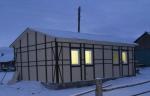 26 ноября в деревне Захарвань торжественно откроют новый фельдшерско-акушерский пункт