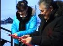 26 ноября в деревне Захарвань открылся новый современный Фельдшерско-акушерский пункт