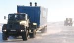 Проектная документация на строительство автодороги Нарьян-Мар — Усинск передана в собственность Ненецкого автономного округа