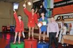 Усинские спортсмены вновь показали отличные результаты на турнирах по борьбе самбо