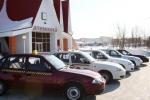 В Усинске начала работать муниципальная служба такси