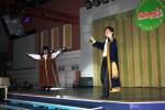 21 марта в Усинске отметили национальный праздник «Новруз»