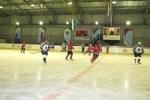 В Усинске завершилось Первенство по хоккею среди трудовых коллективов города