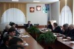 В Усинске до 20 апреля планируется закрытие зимника и ледовых переправ