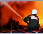 Информация о пожарах
