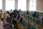 В Усинске прошли публичные слушания по проекту бюджета