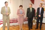 1 июня в Усинском детском доме прошло праздничное мероприятие