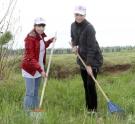 Нефтяники «ЛУКОЙЛ-Коми» очистили берег Усы от мусора