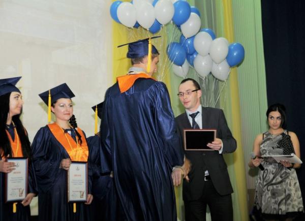 «Виват, выпускники!»
