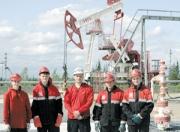 Романтика трудовых будней, или Как в усинском ТПП проходят практику студенты нефтяных вузов