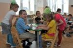 С 1 августа начинают работу 5 детских садов города Усинска и «Начальная школа – детский сад» деревни Новикбож