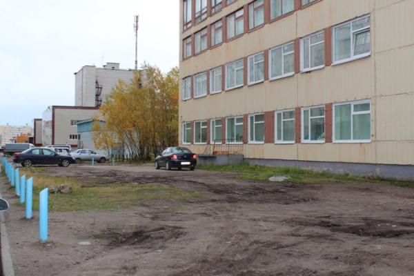 Новый тротуар по ул. Пионерской может потребовать ремонта уже следующей весной