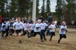 23 сентября состоится городской этап Всероссийского дня бега «Кросс Нации – 2012»