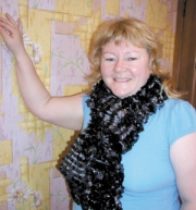 Елена Тарасова: Могу назвать себя счастливой