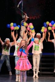 В МБУК «Усинский дворец культуры» состоялся праздничный вечер, посвящённый Международному дню учителя
