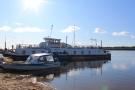 Навигация на реке «Уса» и «Печора» закончилась