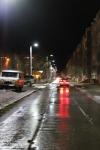 В Усинске улучшат освещение на кладбище, у школы и на площади Босовой